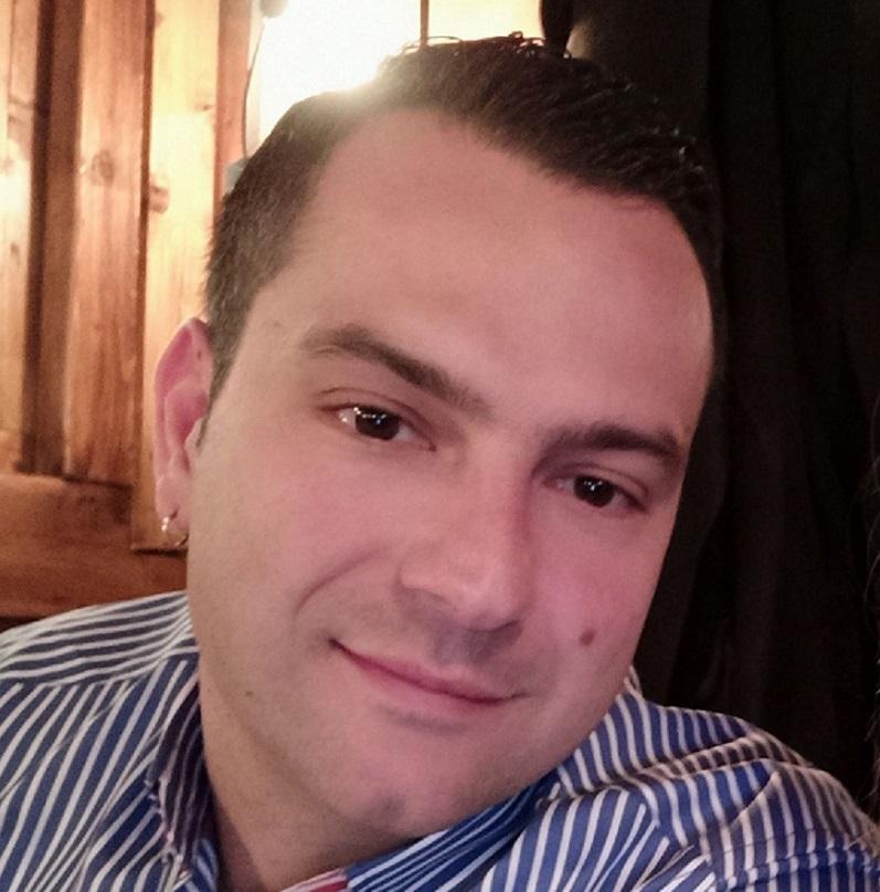 Igor Mishevski